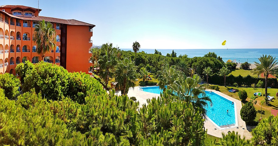 Hotel Club Turtas (fotografie 12)
