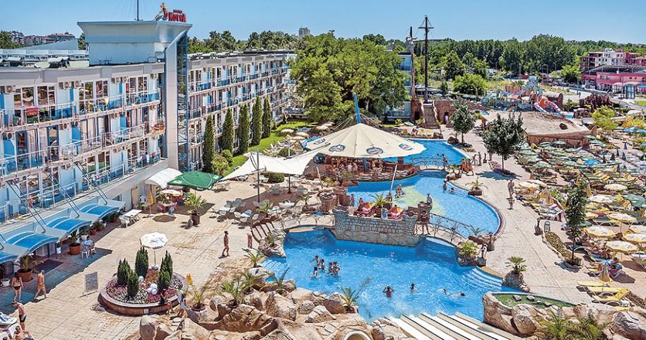 Hotel Kotva (fotografie 20)