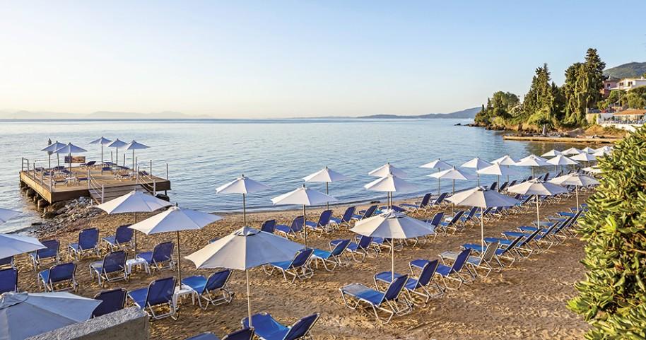 Hotel Aeolos Beach & Resort (fotografie 6)