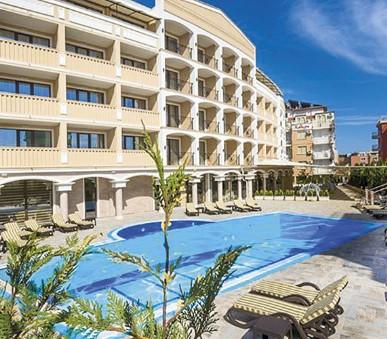 Hotel Siena Palace (hlavní fotografie)