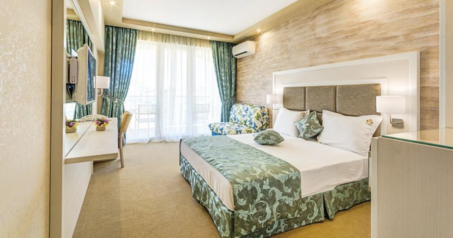 Hotel Siena Palace (fotografie 9)