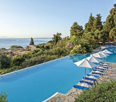 Hotel Aeolos Beach & Resort (hlavní fotografie)