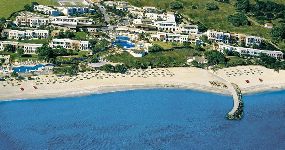 Hotel Aldemar Cretan Village (fotografie 10)