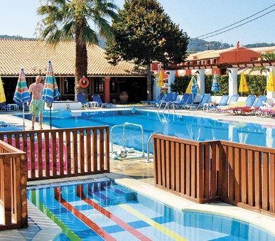 Hotel Summertime (hlavní fotografie)