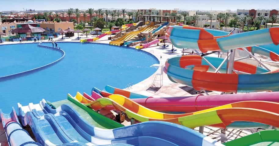 Hotel Sunrise Royal Makadi Resort & Spa (fotografie 20)