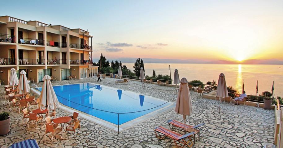 Hotel Belvedere (fotografie 7)