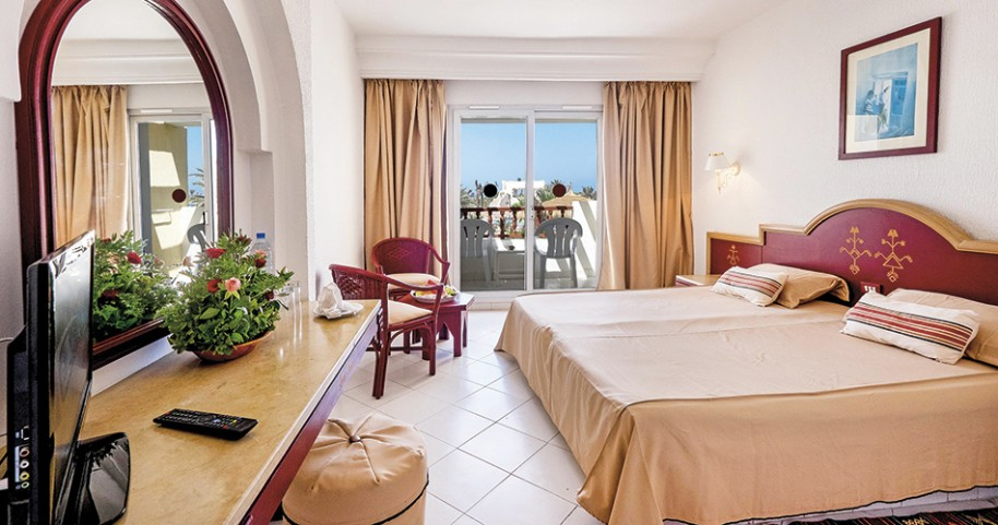 Hotel Welcome Baya Beach & Thalasso (fotografie 6)