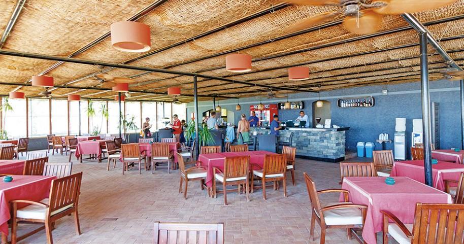 Hotel Fort Arabesque Resort (fotografie 9)