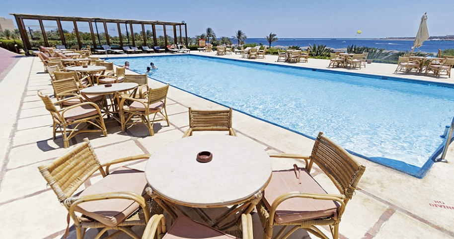Hotel Fort Arabesque Resort (fotografie 17)