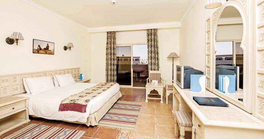 Hotel Sentido Mamlouk Palace Resort & Spa (fotografie 16)