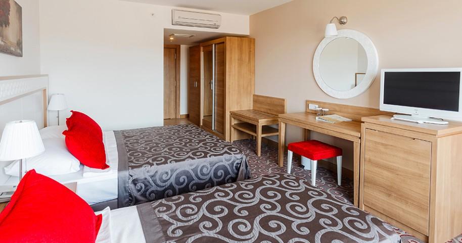 Hotel Galeri Resort (fotografie 18)