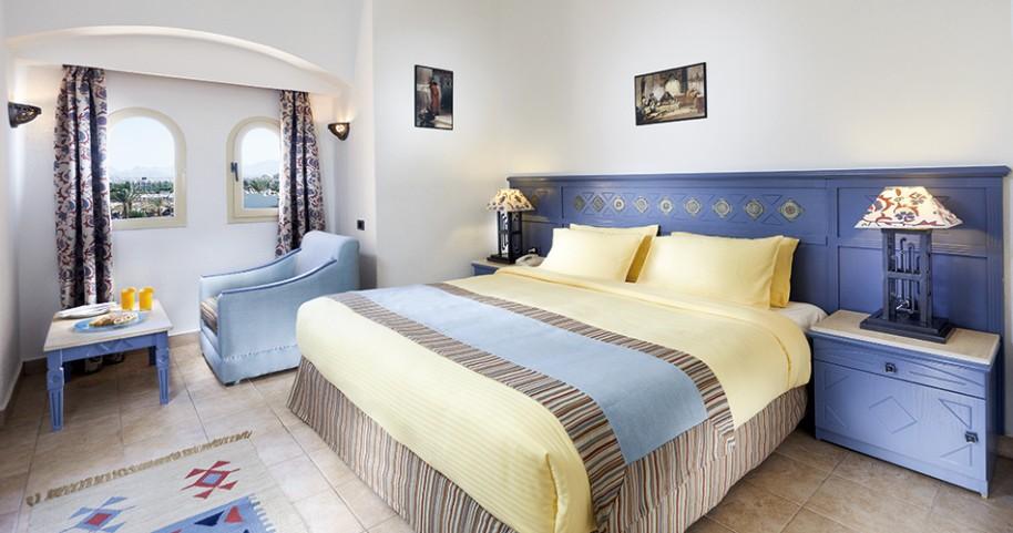 Hotel Sunrise Royal Makadi Resort & Spa (fotografie 16)