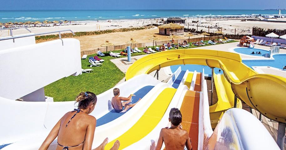 Hotel Meninx Resort & Aquapark (fotografie 11)