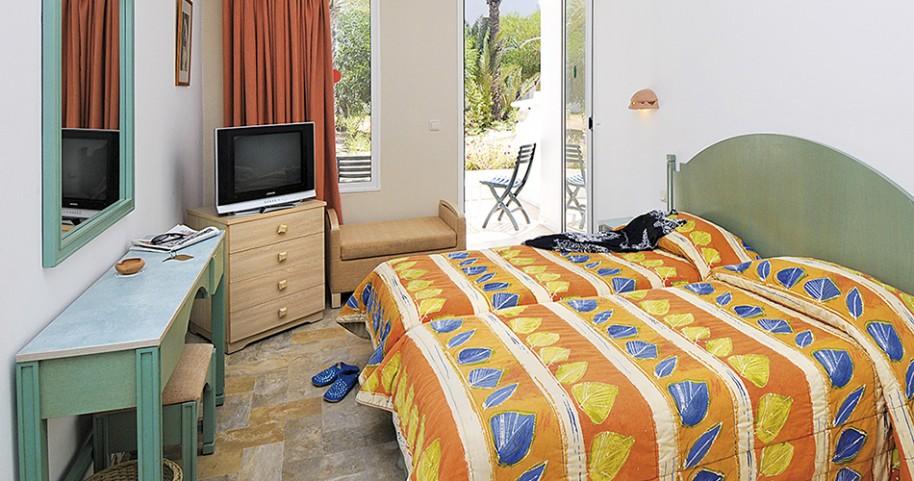 Hotel Meninx Resort & Aquapark (fotografie 16)