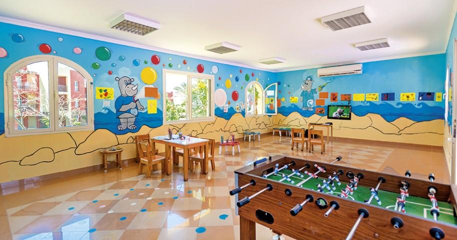 Hotel Aurora Bay Resort (fotografie 8)