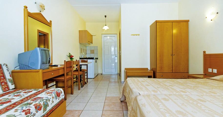 Vila Stegna Mare (fotografie 7)