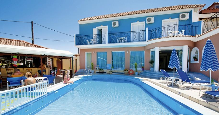Hotel Apollon (fotografie 2)