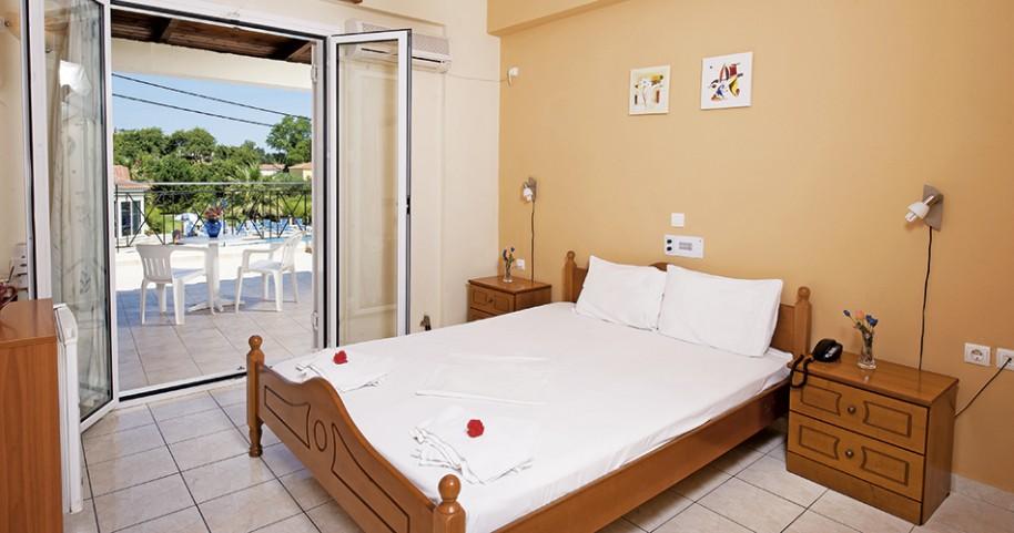 Hotel Apollon (fotografie 9)