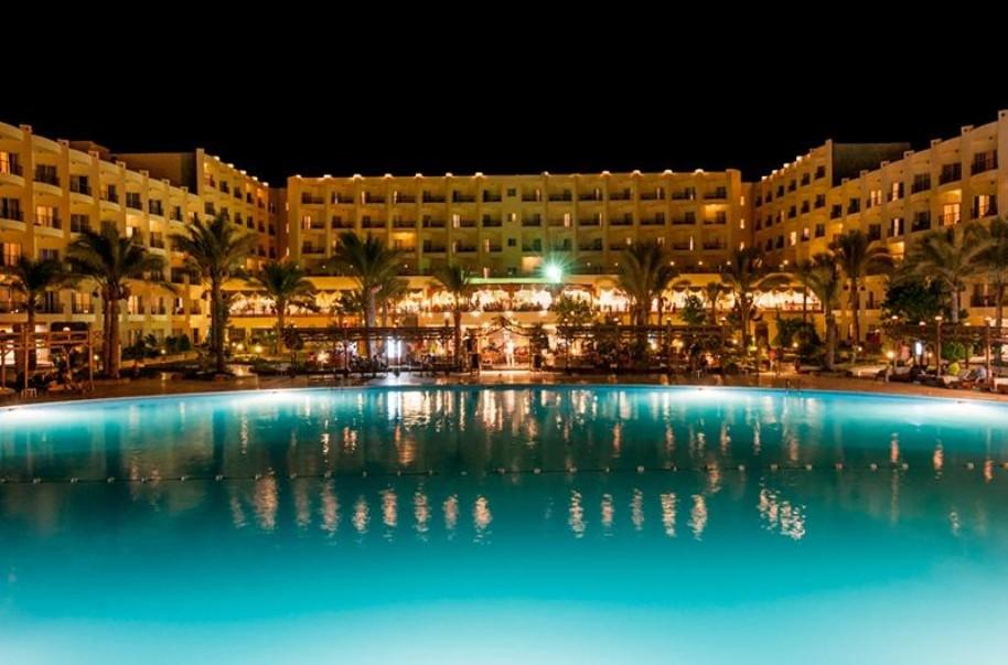 Hotel Hawaii Le Jardin (fotografie 4)