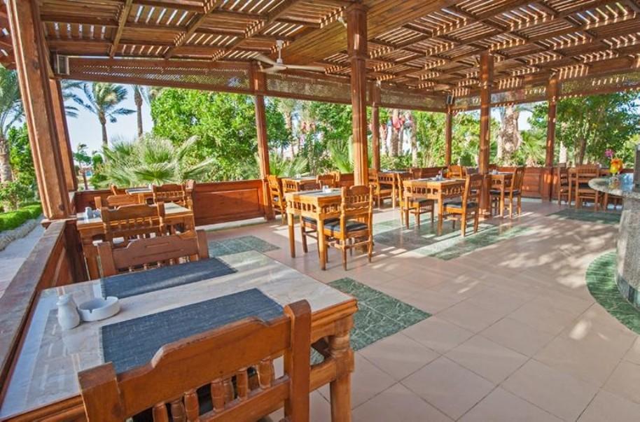 Hotel Hawaii Le Jardin (fotografie 5)