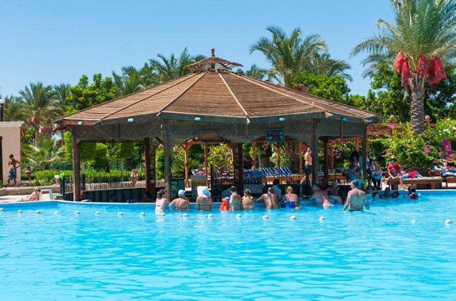 Hotel Hawaii Le Jardin (fotografie 13)