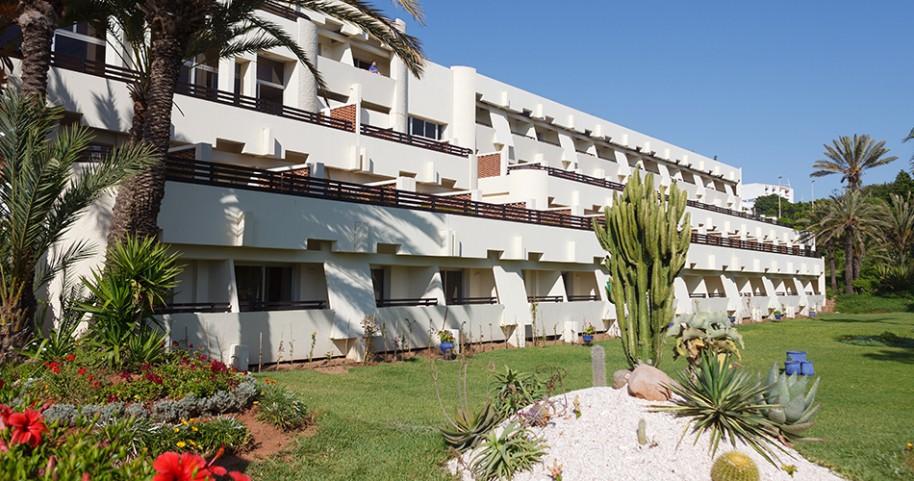 Hotel Allegro Agadir (fotografie 4)
