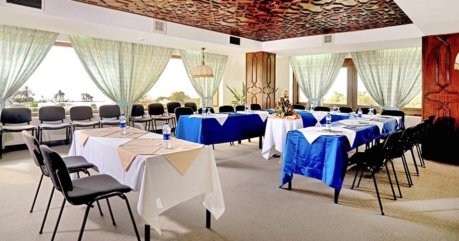 Hotel Allegro Agadir (fotografie 6)