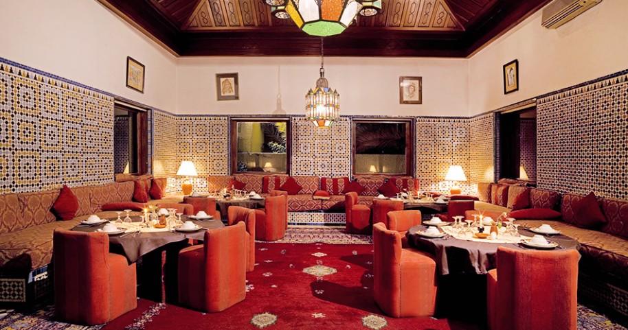 Hotel Allegro Agadir (fotografie 9)