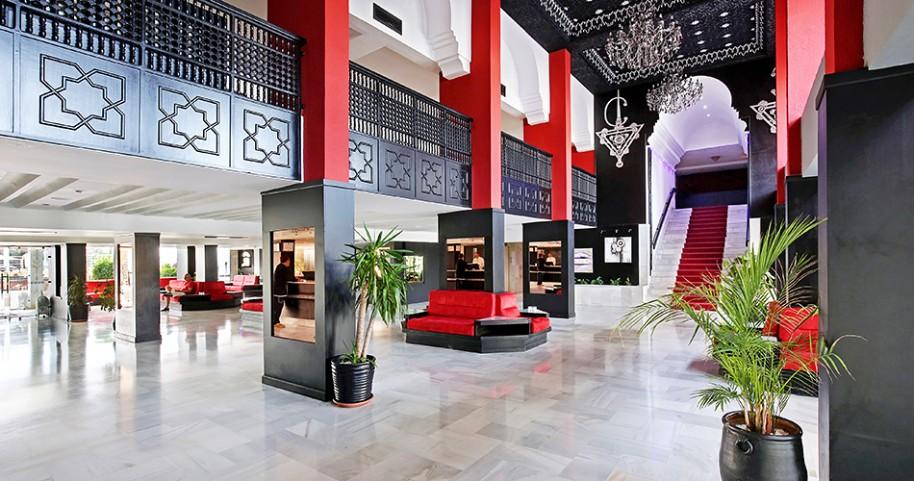Hotel Anezi (fotografie 8)
