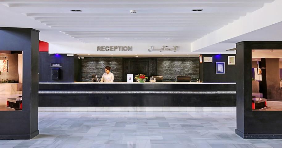 Hotel Anezi (fotografie 11)