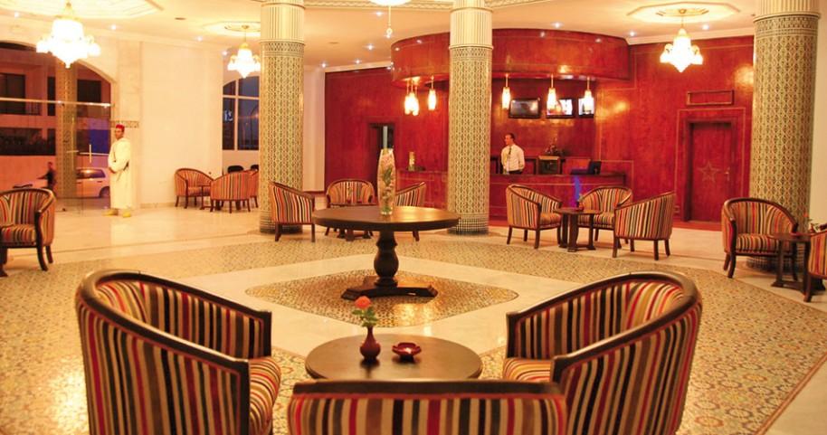 Hotel Omega (fotografie 4)