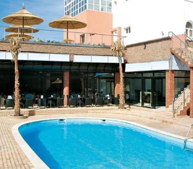 Hotel Omega (hlavní fotografie)