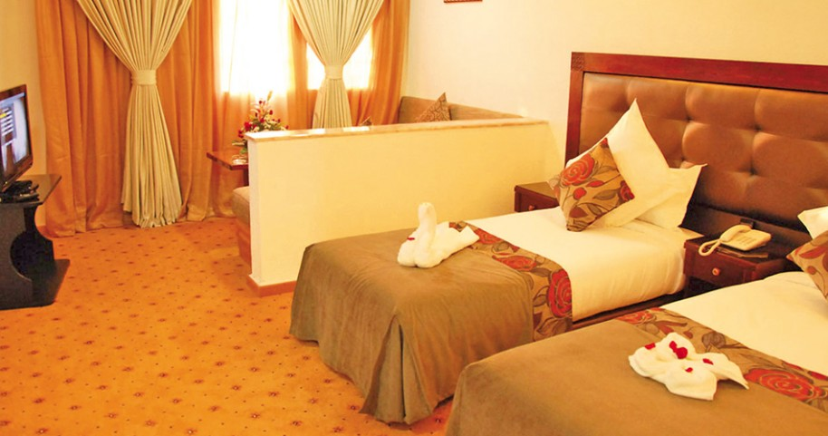 Hotel Omega (fotografie 7)