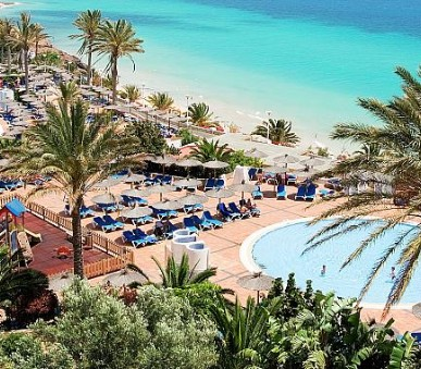 Hotel SBH Club Paraíso Playa (hlavní fotografie)