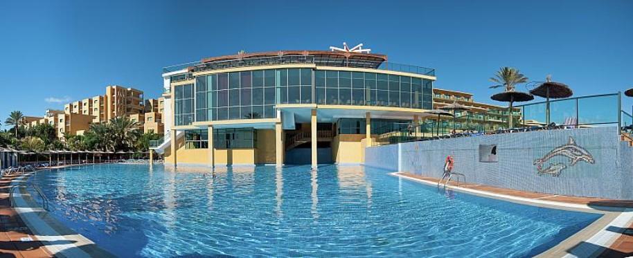 Hotel SBH Club Paraíso Playa (fotografie 2)
