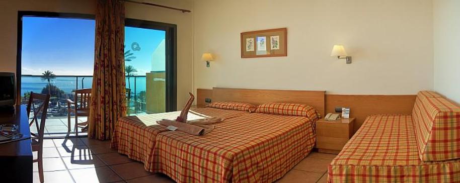 Hotel SBH Club Paraíso Playa (fotografie 9)