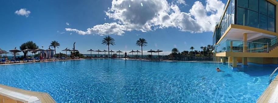 Hotel SBH Club Paraíso Playa (fotografie 10)