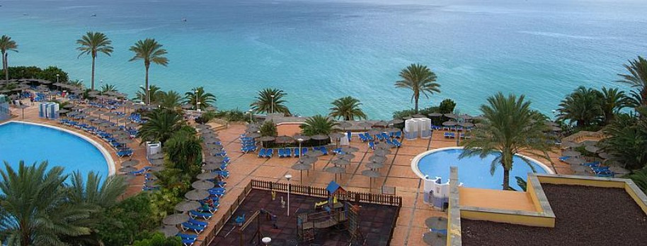 Hotel SBH Club Paraíso Playa (fotografie 11)