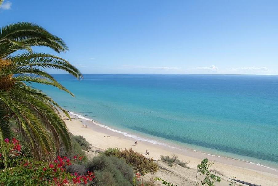 Hotel SBH Club Paraíso Playa (fotografie 14)