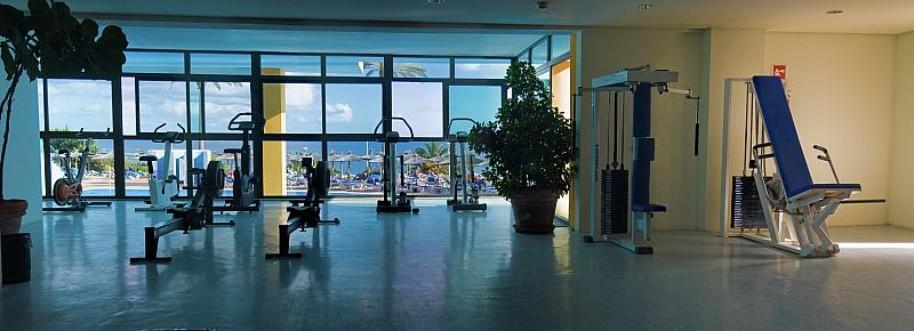 Hotel SBH Club Paraíso Playa (fotografie 4)