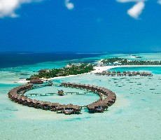 Hotel Olhuveli Beach Resort A Spa