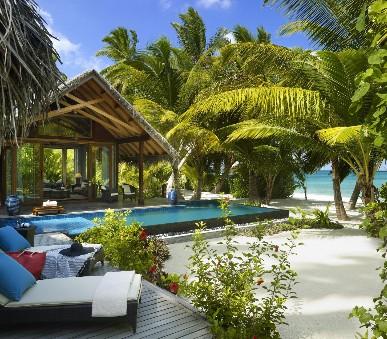 Hotel Shangri-La's Villingili Resort & Spa (hlavní fotografie)