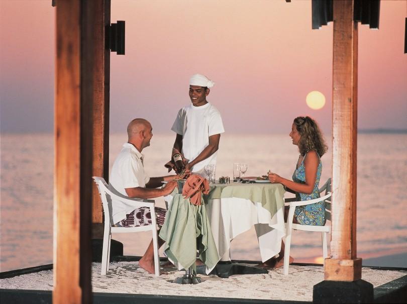 Hotel Adaaran Select Meedhupparu (fotografie 9)