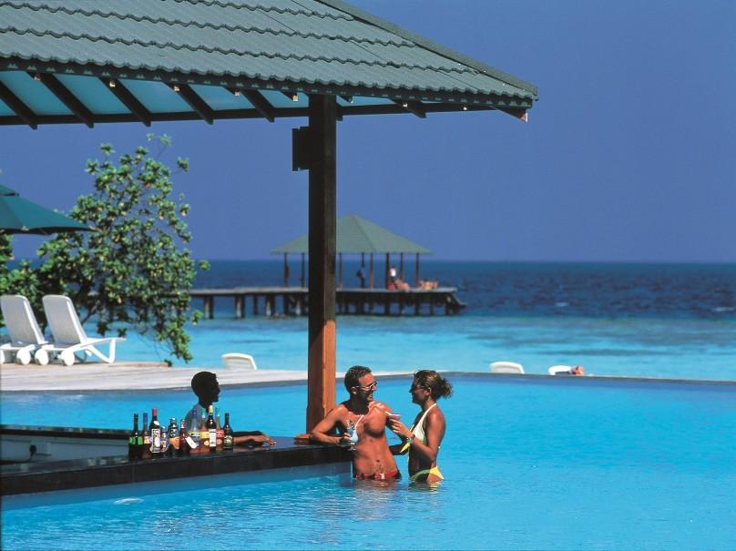 Hotel Adaaran Select Meedhupparu (fotografie 11)