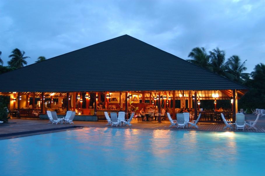 Hotel Adaaran Select Meedhupparu (fotografie 13)