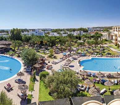 Magic Hotel Royal Kenz Thalasso & Spa
