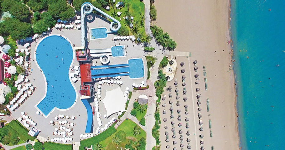 Hotel Tui Magic Life Waterworld (fotografie 3)