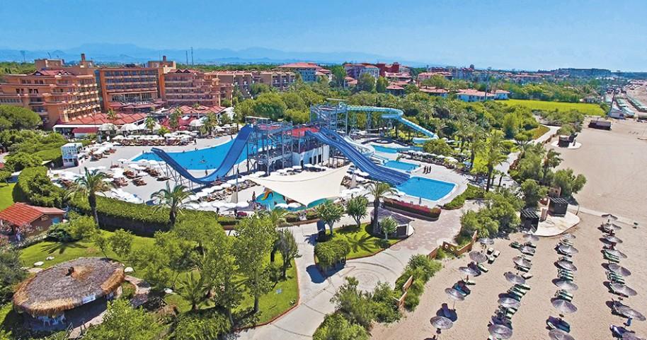 Hotel Tui Magic Life Waterworld (fotografie 13)