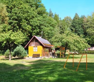 Chata Komárov (hlavní fotografie)