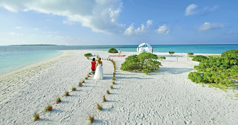 Hotel Holiday Island Resort & Spa (fotografie 12)